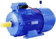 Трехфазные электродвигатели ABLE
