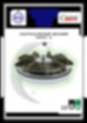 Электромагнитные тормоза  H EMA-ELFA