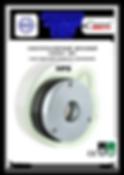 EMA-ELFA Электромагнитный тормоз HPS