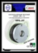Электромагнитьные тормоза HPS .. AT EMA-ELFA