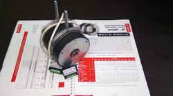 HPS08.42 BT 180VDC , B2-2P