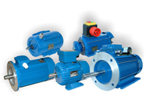 электромагнитные тормоза EMA-ELFA / асинхронные электродвигатели BESEL