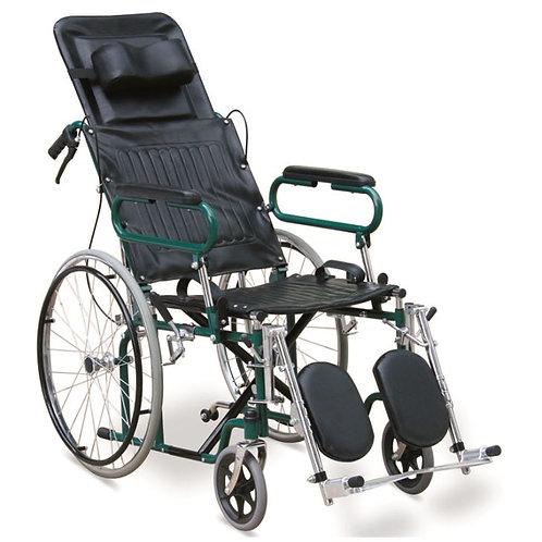 Silla de ruedas desmontable reclinable | JL902GC