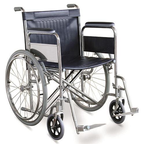 Silla de ruedas desmontable | JL975-51