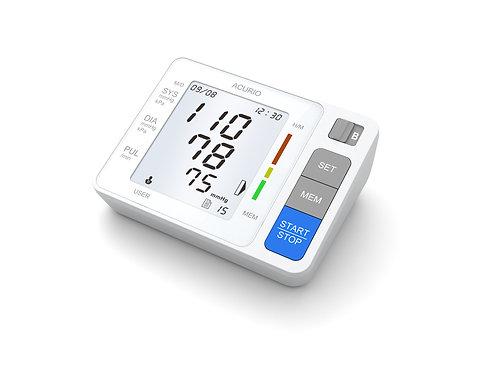 Tensiómetro digital automático