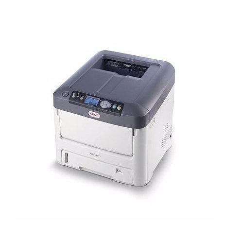 C711dn Digital Color Printer