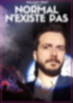 Normal N'Existe Pas - Affiche 2.png