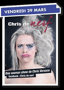 Affiche Chris Versace.png