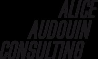 Alice Audouin Consulting
