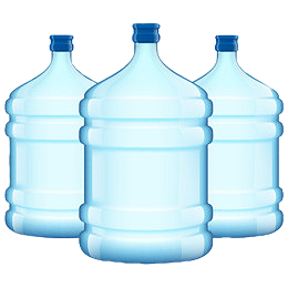 How much do you Pay for Bottled Water?