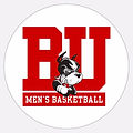 Boston University Men´s Basketball Team