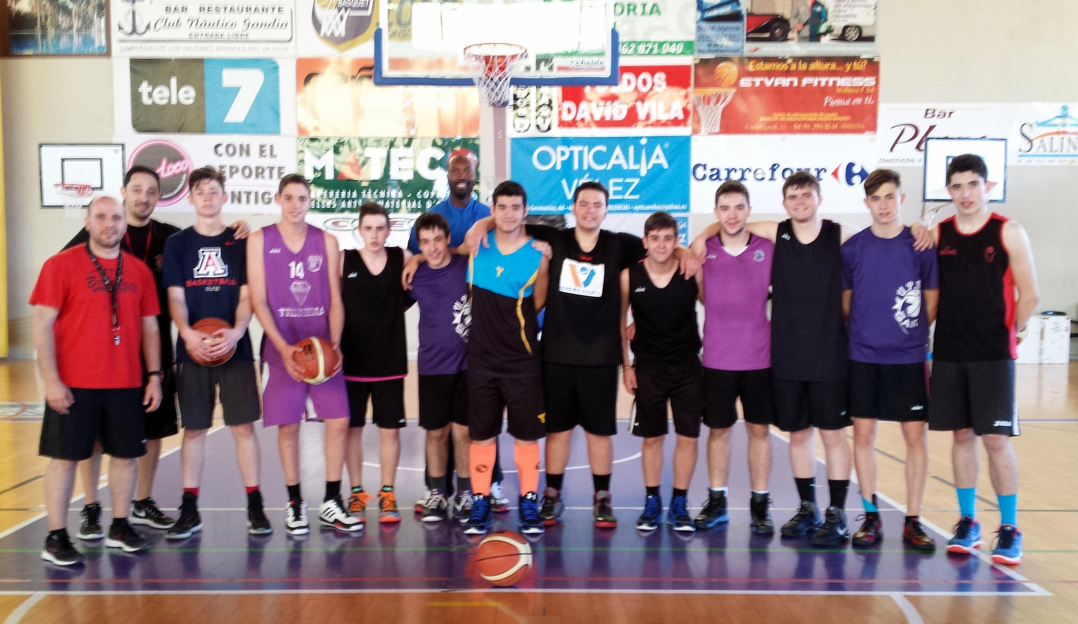 Elite Group 2016