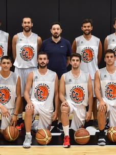 Basketball Academy