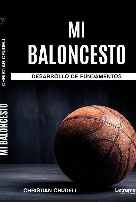 Libro - Mi Baloncesto