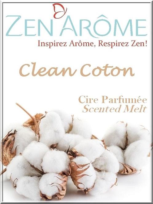 Cire Parfumée Fleur de Coton