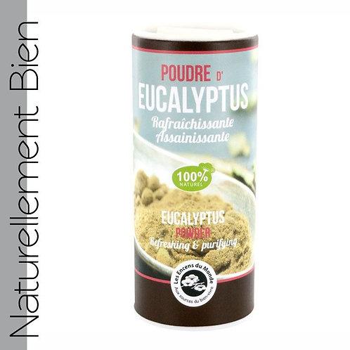 Poudre d'Eucalyptus