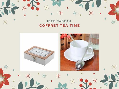 Coffret tea time