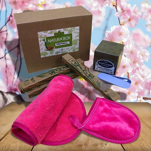 Natura'Box «Salle de Bain Responsable»