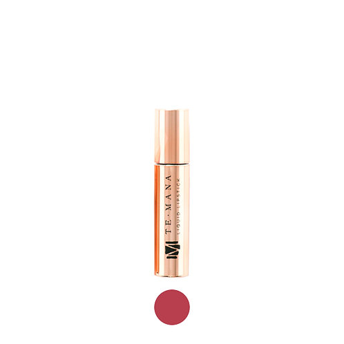 Rouge à lèvres liquide TeMana - Tropical pink