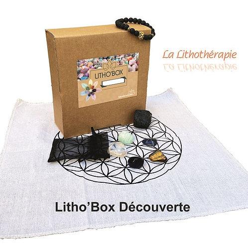 Litho'Box Découverte