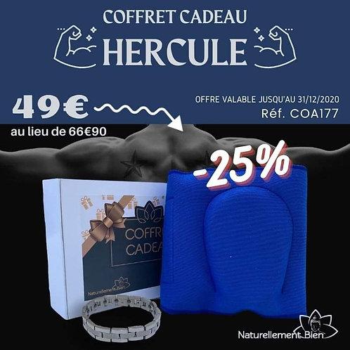 """Coffret Homme """"Hercule"""""""
