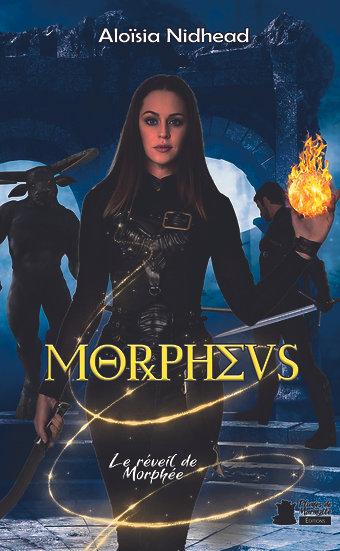 Le réveil de Morphée (Morpheus #2) - Aloïsia Nidhead