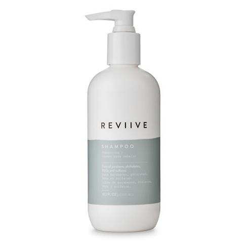 Shampooing naturel et biologique