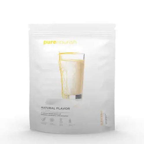 Pure Nourish : booster la perte de poids
