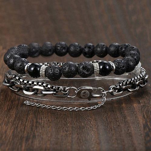Bracelet «Puissance»