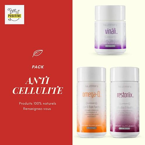 Pack Anti-Cellulite