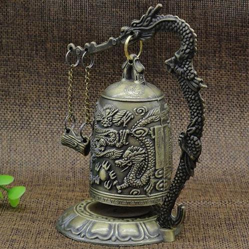 Cloche «Énergie du Dragon»