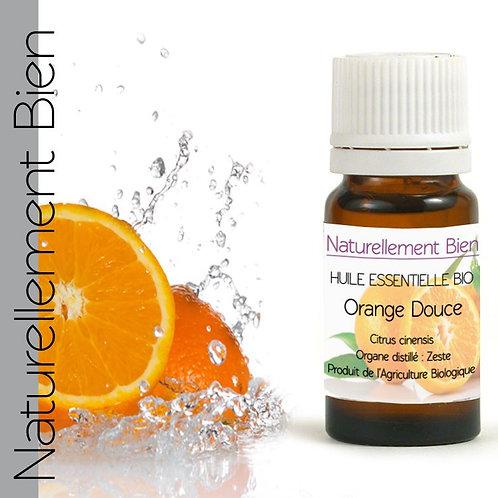 Huile Essentielle Orange Douce BIO