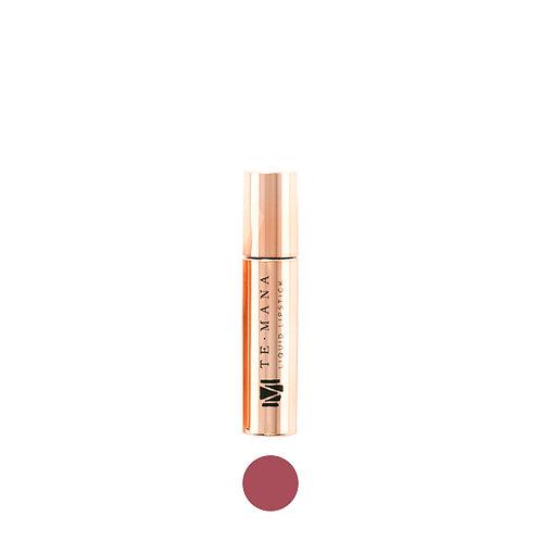 Rouge à lèvres liquide TeMana - Mahana Mauve