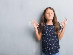 Routines anti-stress enfants et pré-adolescents