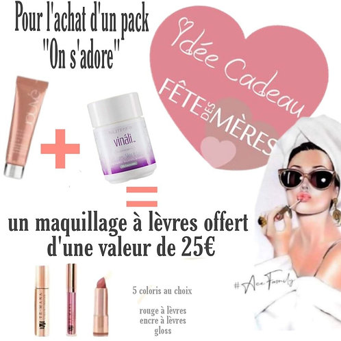 Pack On s'adore