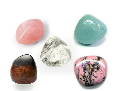 Pack love minéraux