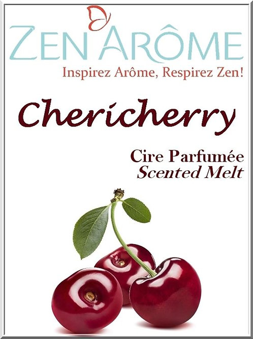 Cire Parfumée Chericherry