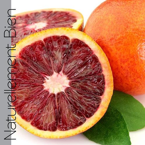 Huile Essentielle de Mandarine Rouge BIO