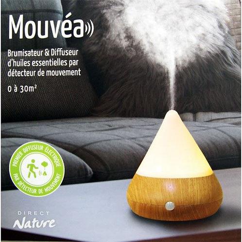 Brumisateur & Diffuseur d'HE - Mouvea