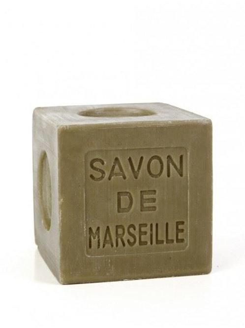 Savon de Marseille Vert pour la Toilette