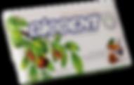 Alt-жевательная резинка Biodent