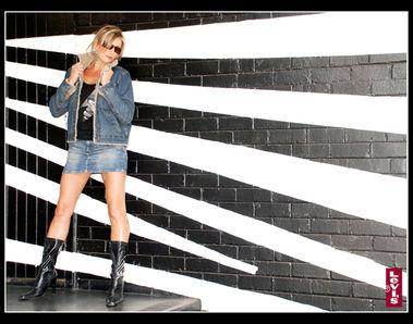 MvV 2009 III PORT People (Levi Jeans Ad)