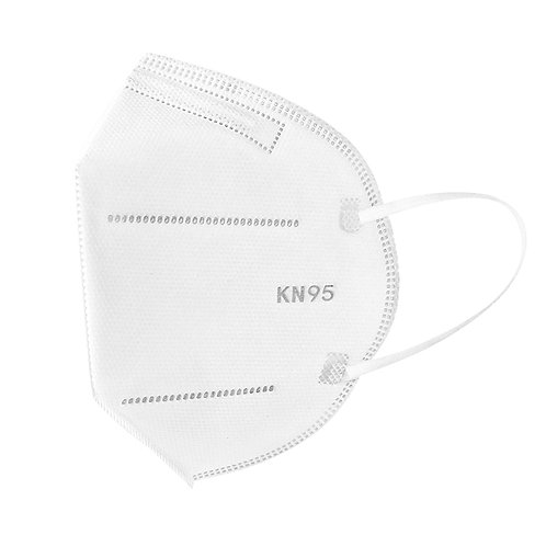 KN95/FFP3/N95 (Filters out 95% of particles up to  0.75 micron)