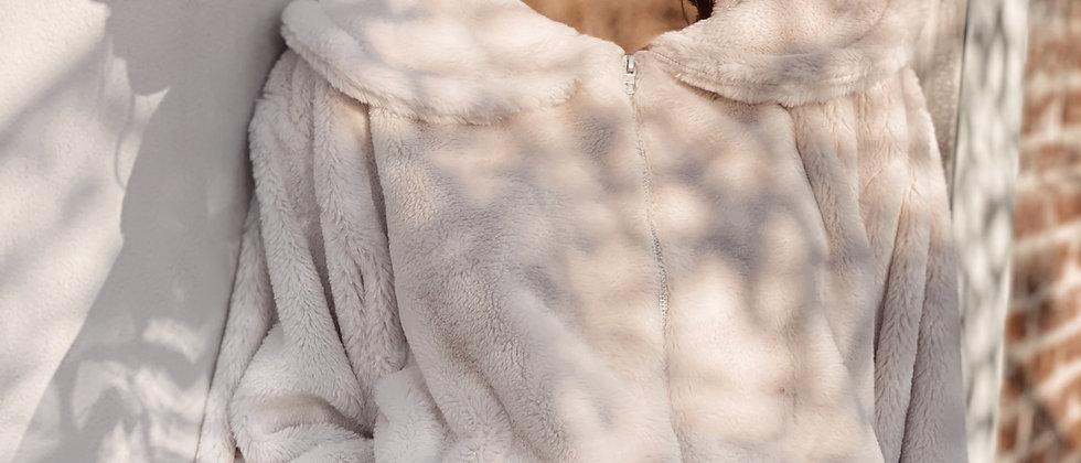 Simon Jacket / Off White