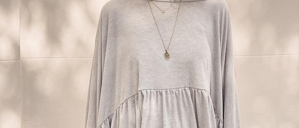 Kiri Shirt / Melange