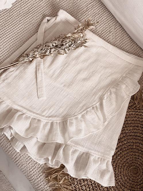 Helga Skirt / Off White