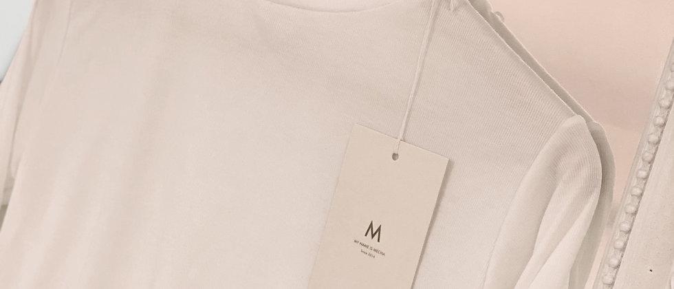 New Alondra Shirt / Off White