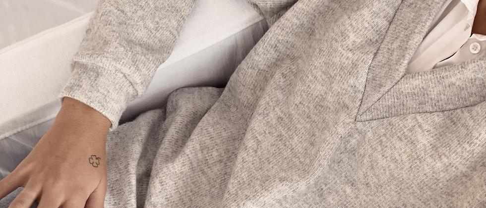 Sweater Pompeya / Grey