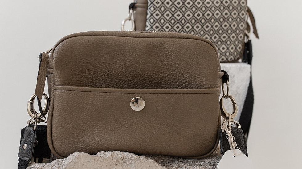 New Gili Bag / Olive