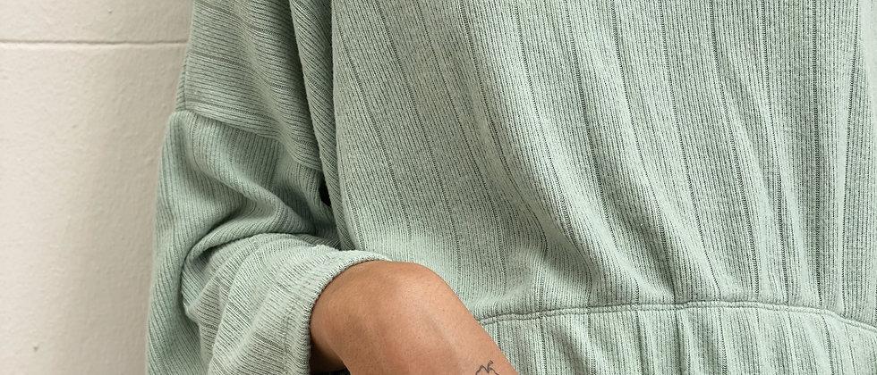 Sweater Era / Soft Green Pre Order 12/03